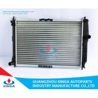 DAEWOO KALOS MT Aluminum Racing Radiator High Performance Radiator Manufactures