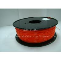 Cubify and UP 3D Printer. 1.75 / 3.0mm 1.0KG / roll Fluorescent Filament PLA Manufactures