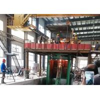 Step type cooling bed square and round steel billet caster continuous casting machine/CCM Manufactures