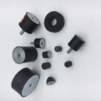 China China High Quality OEM Custom Shock Absorber Rubber Parts on sale
