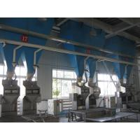 Buy cheap High Speed Detergent Powder Production Line With Multi Language Interface from wholesalers