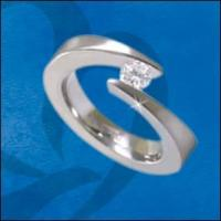 Quality 316L Stainless Steel Ring for sale