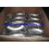 Duplex Steel ASTM UNS S31803 UNS S32205  A182 F51 /1.4462 But Weld Fittings ASTM A182 F53 / S2507 Manufactures