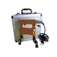 MJE-12/220 Magnetic Particle Yoke Testing Flaw Detector Equipment Powered by AC/DC Manufactures