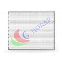 Customized Full Color Led Backdrop Screen , Flexible Led Curtain Display 960 * 480mm Manufactures