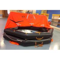 Throw Over Board Inflatable Life Raft Manufactures