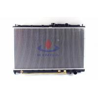 Automotive Radiator For Mitsubishi Lancer ' s 92 - 94 Engine Cooling System Manufactures