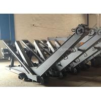 gravity luffing arm lifeboat davit Manufactures