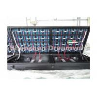 Front Access PH10 Outdoor LED Sign, 1R1G1B Advertising LED Display