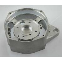 Raw casting surface treatment casting small aluminum parts / body part Manufactures