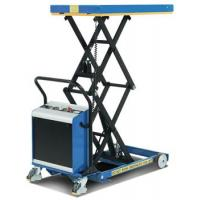 mobile lift tables Manufactures