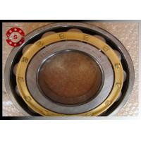 Clearance C4  Germany Cylindrical Roller Bearings Brass Cage N230ECM Manufactures