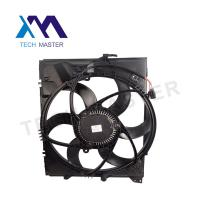 Air Cooling Fans Air Suspension For BMW E90  Radiator Fan 17117590699 Manufactures