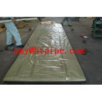 ASTM A36  ASME SA36 steel plate Manufactures