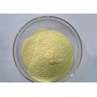China 4- Aminophthalonitrile Pharmaceutical Synthesis Amine Compounds CAS 56765-79-8 on sale