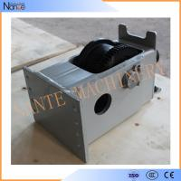 China Heavy Industrial / Alloly / Wheel Block and Customized Electric Motor for Cranes on sale