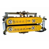 China Electric Engine Underground Cable Tools , DSJ Series Cable Laying Equipment on sale