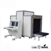 X Ray Security Scanning Equipment Manufactures