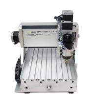 2030 500W 4 AXIS Small wood carving milling cutting machine wood design router for sale Manufactures