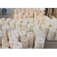 Double PLA Coated Paper High Performance Custom Enviromental Freindly Manufactures