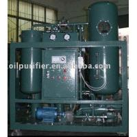 China Sell Vacuum Turbine Oil Purifier on sale