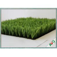 14500 DTEX Sports Soccer Artificial Grass Durability With 8 Years Warranty Manufactures