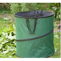 Garden Plant Accessories , Grow bag covers mini green house for garden plants garden bag sets Manufactures