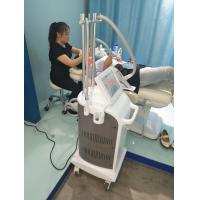 Best effective most professional velashape cellulite removal body slimming machine for clinic Manufactures