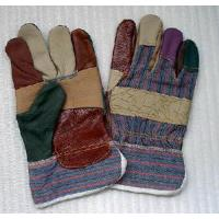 Colorful Safety Gloves Manufactures