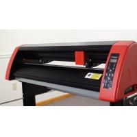 China contour vinyl plotter cutter with laser point on sale