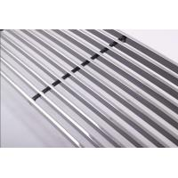Buy cheap Silver White , Polished Alumnum, Door And Window Profiles , Highlight from wholesalers