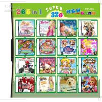 multi games 16G 165 in 1 card for 3ds Manufactures