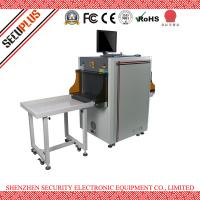 China 100KV Airport Security X Ray Machine , SPX5030C Baggage X Ray Scanner 0.22m/s on sale