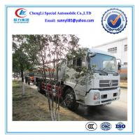 Dongfeng 5000L fuel tank truck Manufactures