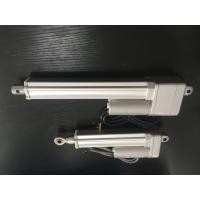 Electric Rotary Mini Linear Actuator 12 Volt 100mm For Mobility Scooter Manufactures