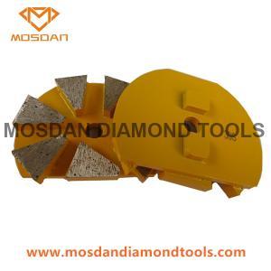 Diamond Concrete Grinding Diamonds Segments Discs Manufactures