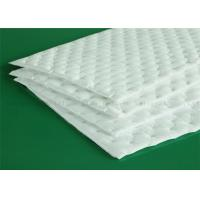 Self Sticky Sound Insulation Mat Car Door Soundproof 20mm White Acoustic Material Manufactures