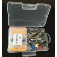 Experiment Electrical Breadboard Kit Ceramic Capacitor 100PF 10NF 100NF 22PF Manufactures