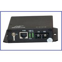 China 1 2 4 8 16 30 channels Voice Analog Voice Phone FXS FXO over Fiber Multiplexer on sale