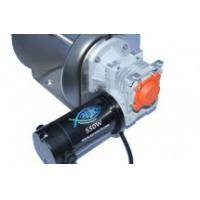 2000lbs electric winch for boat Manufactures