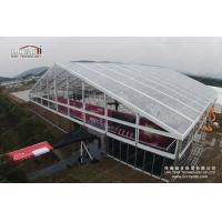 2000 Seater Marquee Clear Party Tents for Weddings Marquee Tent Manufactures