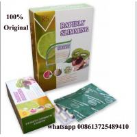 Rapidly Slimming Botanical Fast Weight Loss Pills / Herbal Slimming Capsule GMP Manufactures