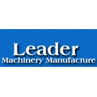 China LEADER MACHINERY MANUFACTURE logo