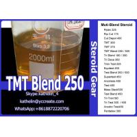 Gear - TMT Blend 250 Injectable Anabolic Steroids (Tren A/Test Prop/DP Blend) Manufactures