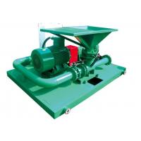 Fast Speed Drilling Fluid Jet Mud Mixer , Oilfield Solid Control Equipment Manufactures