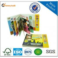 Quality Hardcover book printing for sale