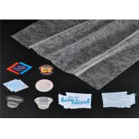 China PA Polyamide Hot Melt Adhesive Sheets Web Film White Color For Non Woven Fabric on sale