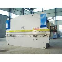 500 x 8000 Full Automatic CNC Hydraulic Press Brake Machine For Steel Plate Manufactures