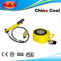 RSM Single Acting Hydraulic Car Lifting Jack with Hand Pump Manufactures