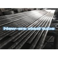 China Grade A C D  Electric Resistance Welded Steel Pipe Steel Boiler Superheater Tubes on sale